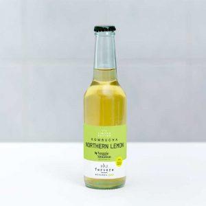 Kombucha Northern Lemon [LIMITED EDITION]