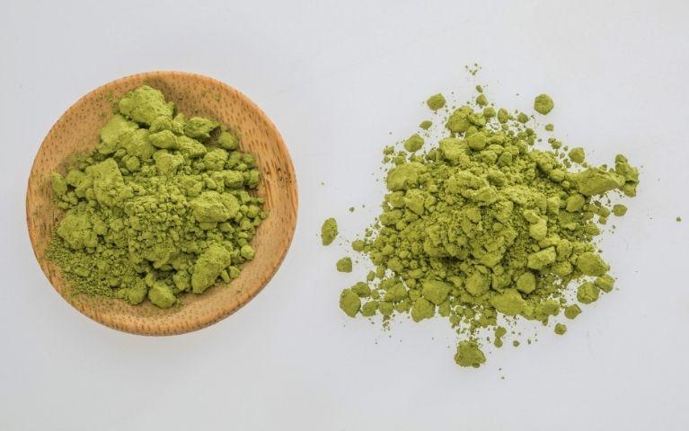 Tè Verde per la Preparazione del Kombucha